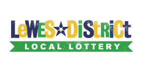 Lewes District Local Lottery